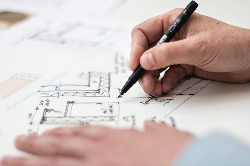 Ambtenaren kunnen zich voorzichtig voorbereiden op nieuwbouw in Venhorst