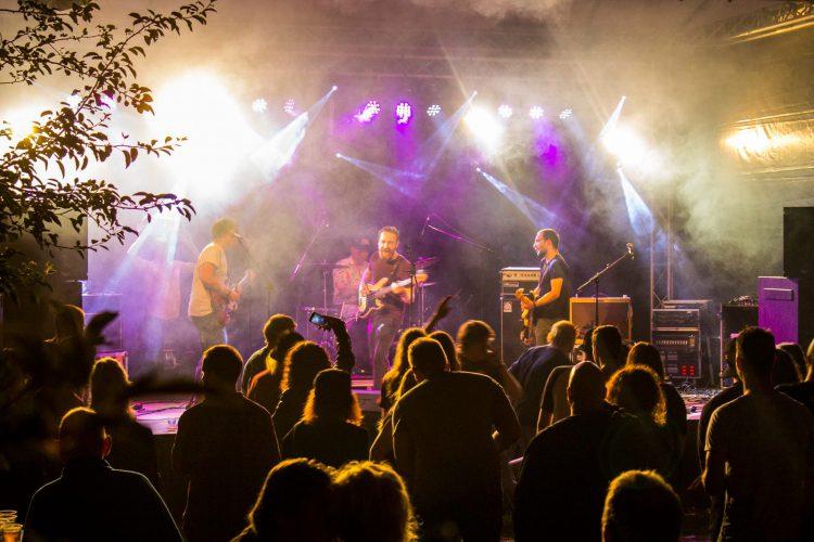 Rockfestival Een-voor-Een festival 2019