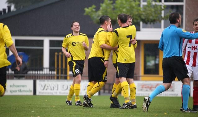 Drie nieuwe keepers voor selectie Boekel Sport