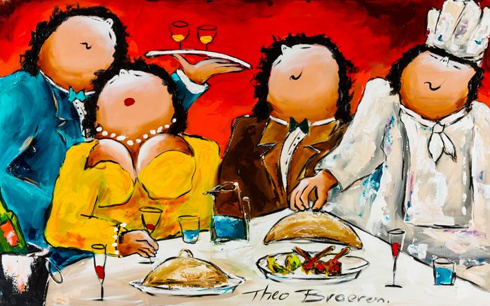 Groot Boekels Diner