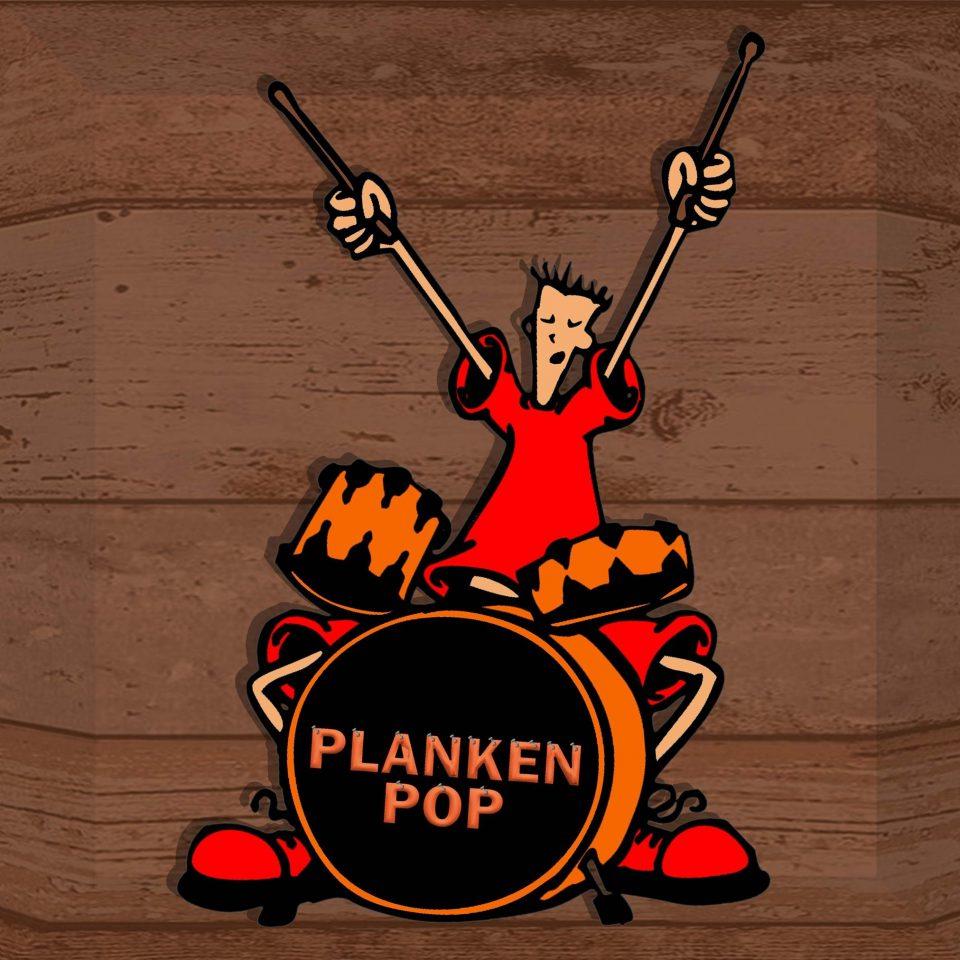 Plankenpop 2019