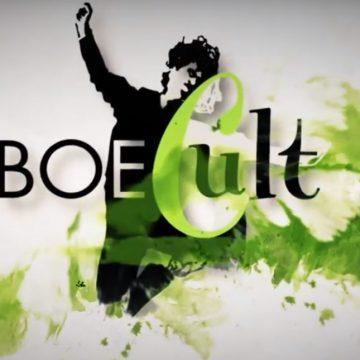 Nog maar 1,5 week tot BoeCult 2019!