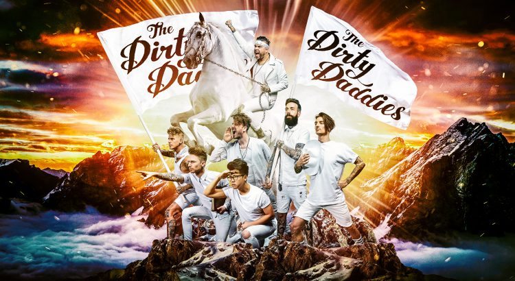 The Dirty Daddies bij BoeCult