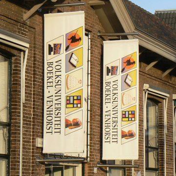 Nieuw cursusprogramma Volksuniversiteit Boekel Venhorst