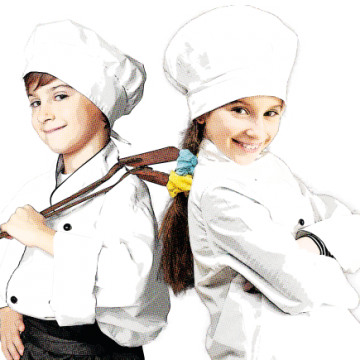 Doe mee aan Keukenbazen Battle 2019