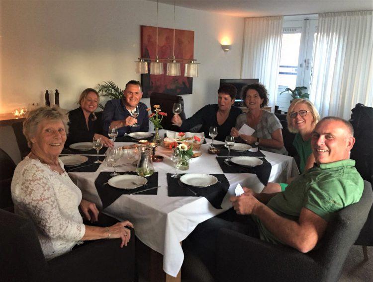 Groot Boekels Diner, voor herhaling vatbaar!