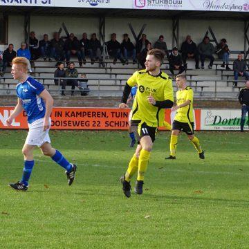 Drie belangrijke punten voor Boekel Sport 1 in Schijndel