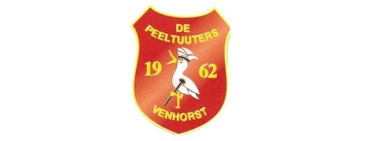 Kuikenbal C.V. de Peeltuuters
