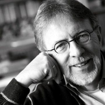 Schrijver Jacques Vriens op KC Octopus