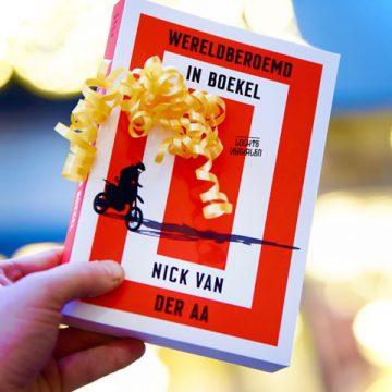 Boek 'Wereldberoemd in Boekel' zondag weer verkrijgbaar