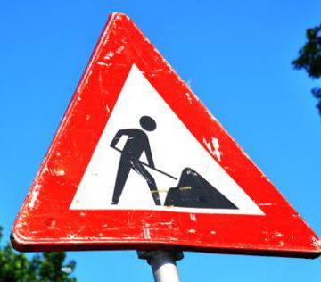 Werk in uitvoering: veilige schoolroutes