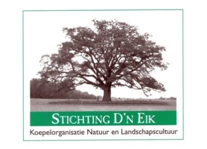 Rabo Clubsupport voor Stichting D'n Eik Boekel