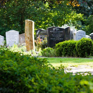 Begraven in Boekel grote kostenpost voor nabestaanden