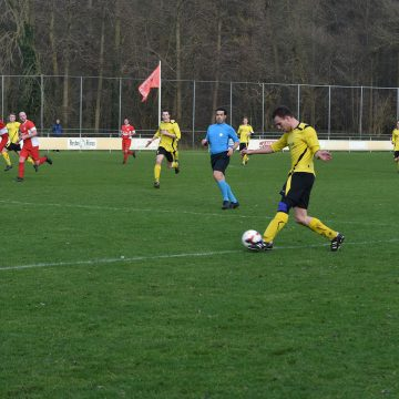PVV 1 – Boekel Sport 1 Gezocht: man van de wedstrijd!