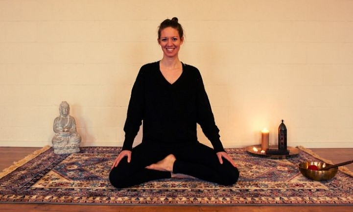 Nieuwe yogastudio: Yoga Boekel!