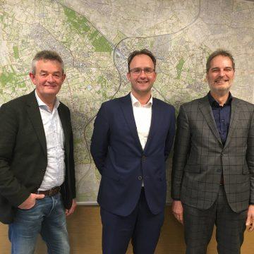 Gemeenten Bernheze en Boekel verlengen overeenkomst Sociale Zaken en Werkgelegenheid
