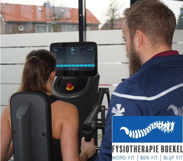 Veranderingen bij Fysiotherapie Boekel