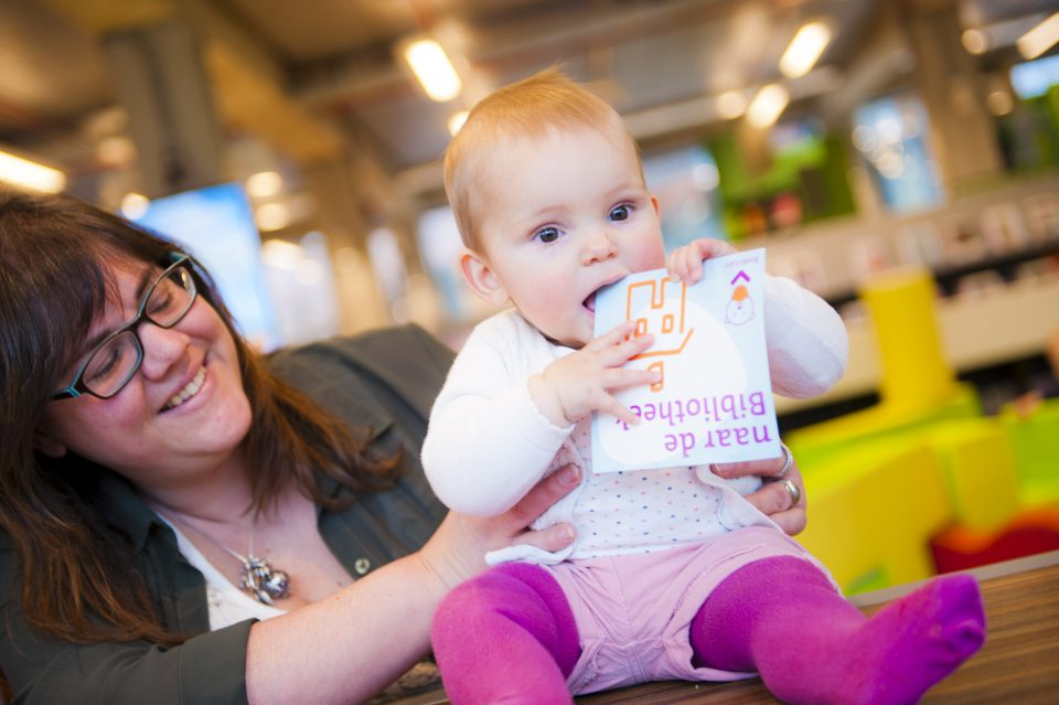 BabyKwartierXL Boekel: wennen of verwennen?