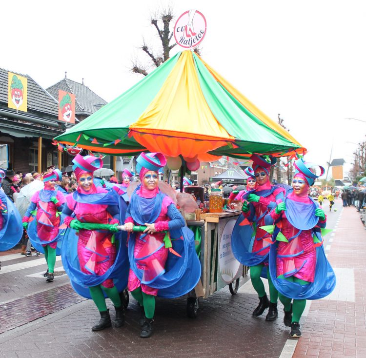 Carnavalsagenda 2020