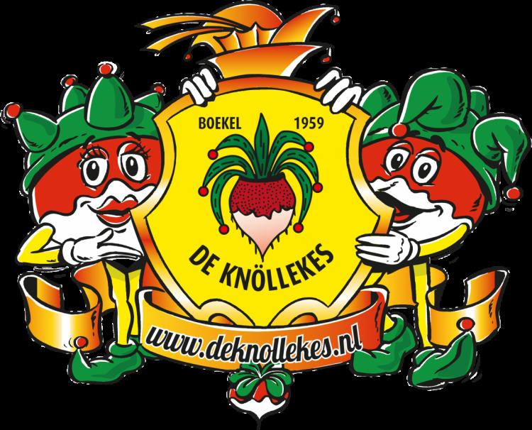 Carnavalsagenda C.S. De Knöllekes 2020