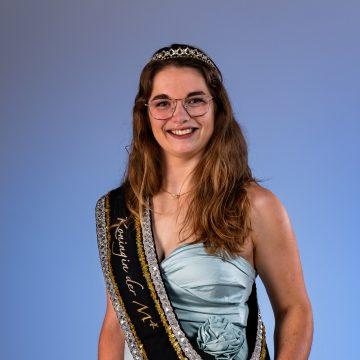 Koningin der M4: Marloes d'n Urste