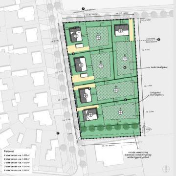 Woon en werk nieuwbouwplan voor Venhorst