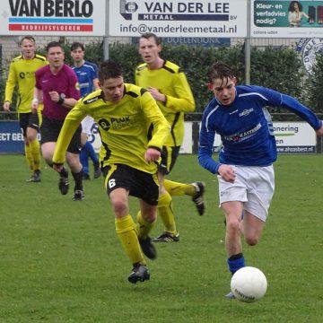 Boekel Sport wint van Avanti '33