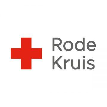 Rode Kruis zamelt beschermingsmiddelen coronavirus in
