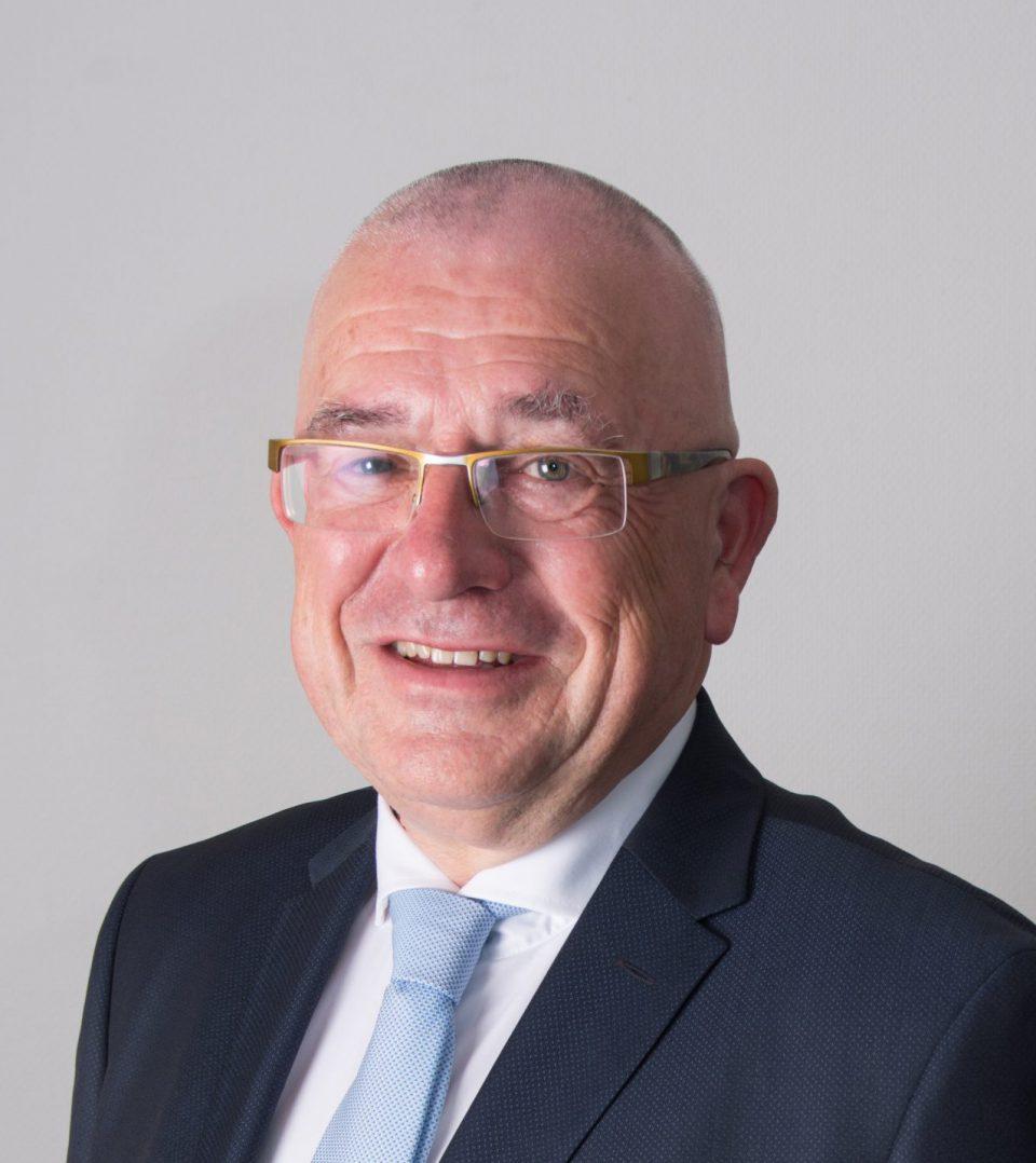 Burgemeester Pierre Bos neemt afscheid in juni 2021