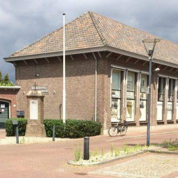 BLOK, Heemkundekring en de Hobbyclub kopen Sint Jangebouw