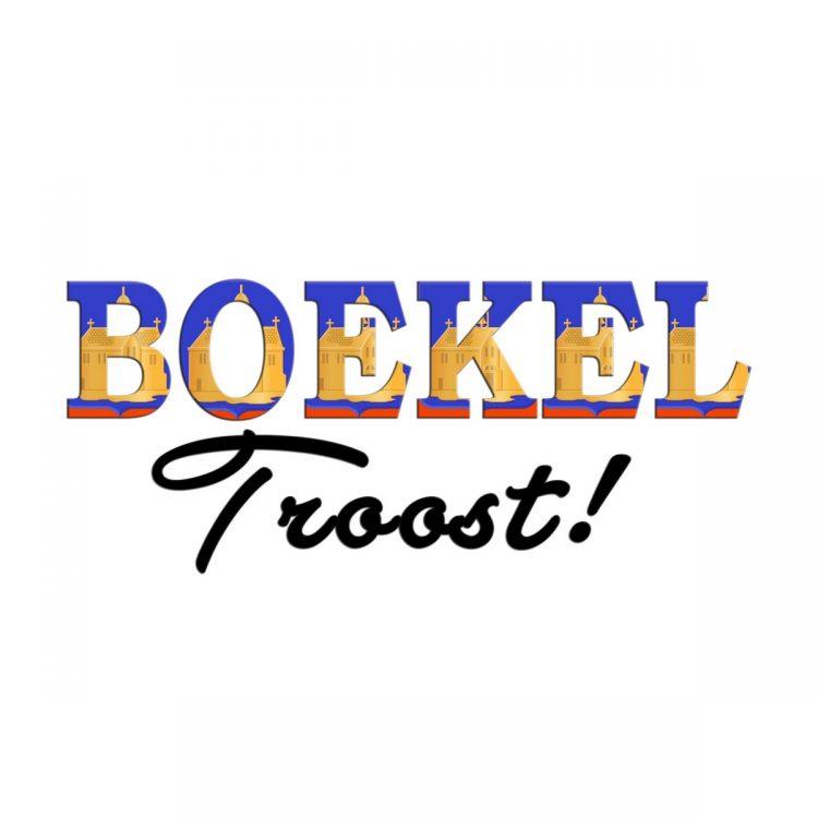 Online dienstenveiling door Boekel Troost