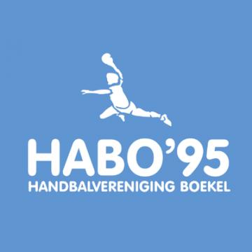 Habo'95 dames 1 in top 10 Nederland