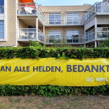 Help BHIC bij opzetten coronacollectie Brabant