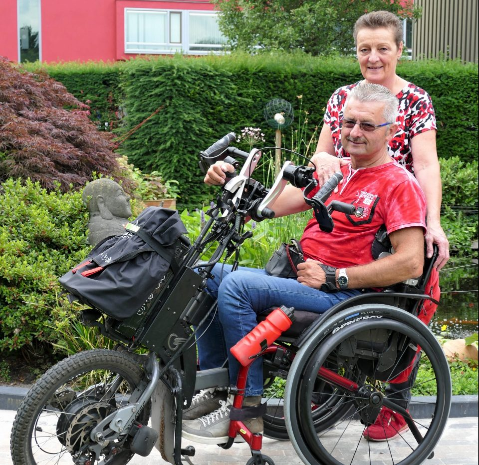 Stichting Willy Wil Vooruit