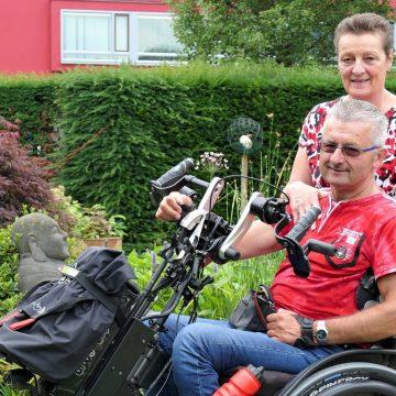 Stichting Willy Wil Vooruit update