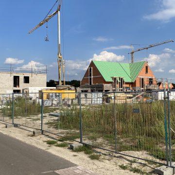 Uitgifte kavels in plan 'De Run, fase 3' te Boekel