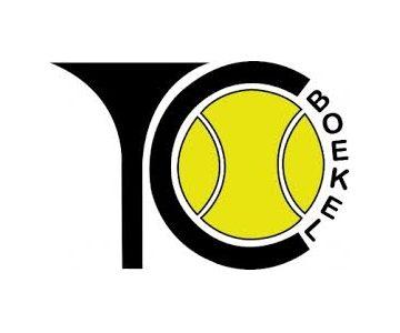 Clubkampioenschappen Tennisclub Boekel