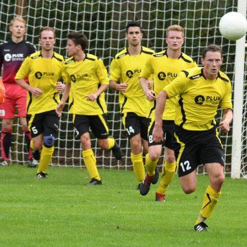 Boekel Sport geeft Gas(sel) en wint ruim!