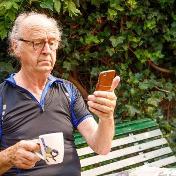 Campagne Senioren en Veiligheid, Buurtpreventie Boekel