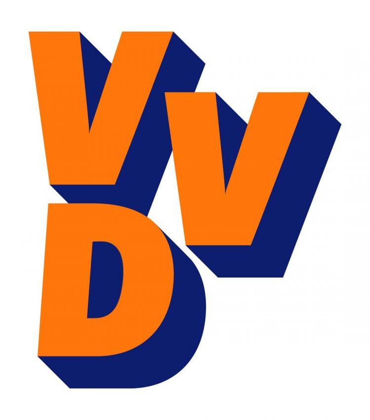 Uitnodiging vergadering VVD