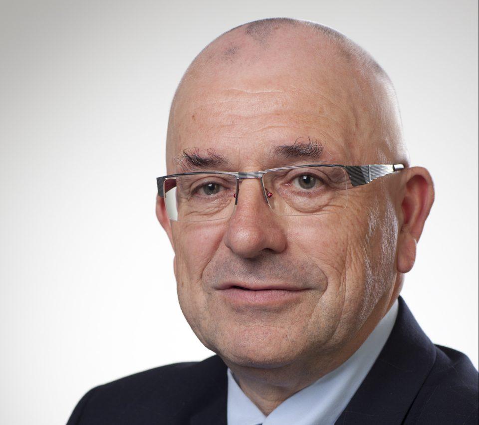 31 burgemeesterskandidaten voor opvolging Pierre Bos