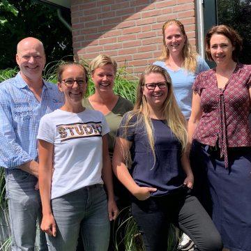 Praktijk Podotherapie Bremer vijf jaar in Boekel