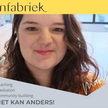 Maak kennis met mediator en coach Mariska Meijboom