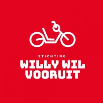 Verzet: BLOK uitzending Stichting Willy Wil Vooruit
