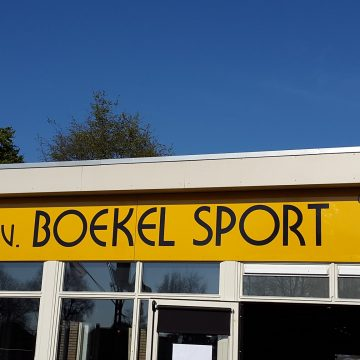 Stem op v.v. Boekel Sport via Rabo ClubSupport!