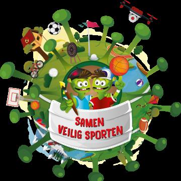 Inschrijvingen Sjors Sportief bijna van start!