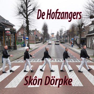 Geen Pronkzittingen dit jaar .. bestel de CD van De Hofzangers!