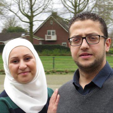 Nieuwe Boekelnaren: Bilal en Alaa