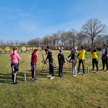 RTC sporters trainen tijdelijk in Boekel