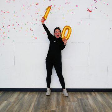 Dansstudio Laura 10 jaar!